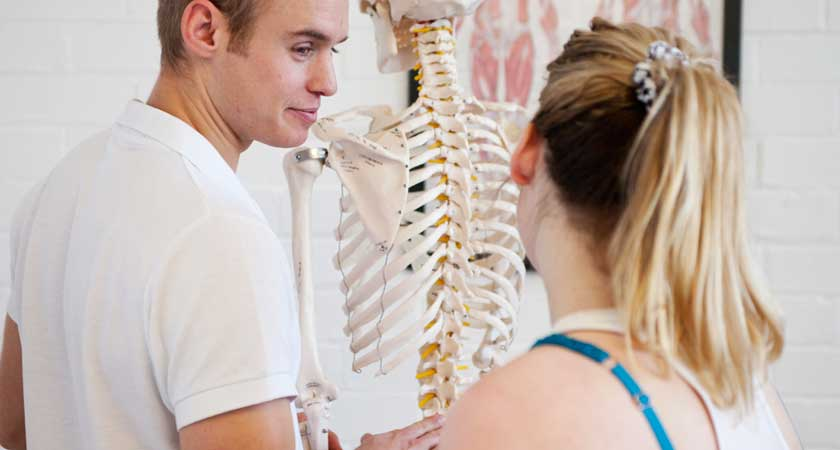 CBPhysio, outstanding physiotherapy in Harrogate